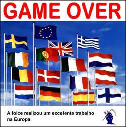 Pressa por uma Nova Ordem Mundial: Ex-ministro britânico sugere que a morte do Euro deve ser acelerada.