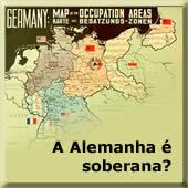 A Alemanha é soberana?